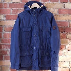 Penfield Hudson Wax Cloth Jacket